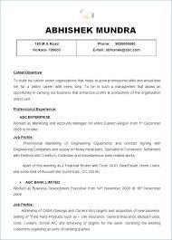 Sample Of A Good Resume Format Best Resume Formats Free Samples