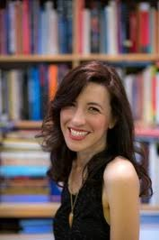 Stephanie Garber (Author of Caraval)
