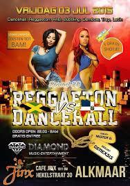 trap reggaeton flyer reggaeton vs dancehall 3 july 2015 jinx alkmaar event