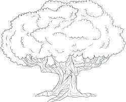 Free Printable Pictures Of Trees Free Printable Tree Free Printable