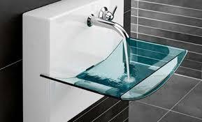 glass bathroom sinks. Bathroom Sink Basins From Villeroy And Boch Glass Sinks