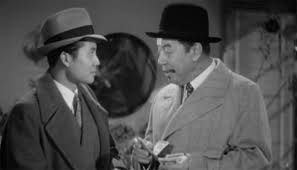 Charlie Chan, Sherlock Holmes, and the Strange Case of the Stereotyped  Detective – Bayflicks