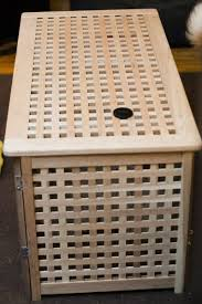 a tasteful dog crate you don t have to hide