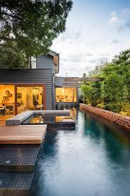 Backyard Design Family Fun Modern Backyard Design For Outdoor Experiences To Come