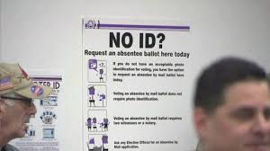 Wral com First Voter Election Id Offers Anxiety With Lessons