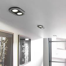how to position recessed lighting in the living room