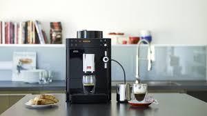 <b>Кофемашина Melitta Caffeo Passione</b> — купить по выгодной цене ...