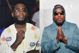 Gucci Mane and Jeezy Verzuz ...