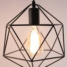 industrial cage lighting. new industrial cage light diamond lighting i