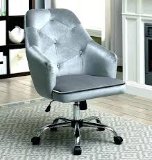 tufted office chair desk fabric crystal cushions and accessories velvet uk