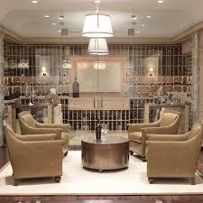 home wine cellar designs. giannetti home - basements wine room, cellar, modern cellar\u2026 cellar designs
