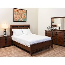 eco chic furniture. The Eco Chic Bedroom Package Consists Of Striking Dark, Wood Furniture. This Set Includes A Queen Mattress And Headboard, Dresser, Matching Nightstand, Furniture D