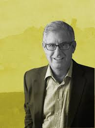 Jonathan Galassi: 'Writing is inherently scary' - The Globe and Mail