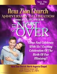 anniversary poster template customize 790 anniversary poster templates postermywall