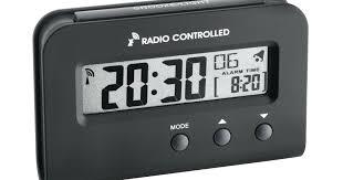 smart set radio alarm clock review