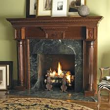 portable fireplace with mantel portable electric fireplace custom fireplace gas fireplace and mantel heritage custom wood