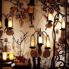 creative creations lighting. Simple Creations Display Of Some Our Rustic Lighting Pieces Along With Iron Trees Such  Beautiful Lighting Woo Creations Inc With Creative Creations Lighting N
