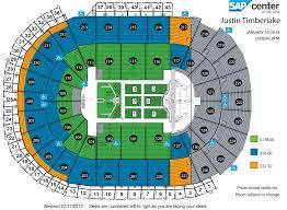 Justin Timberlake St Louis Seating Chart Seating Chart Soldier Field Justin Timberlake Ford Field
