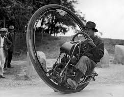 22 Strange And Amazing Inventions From The 1920s And 1930s