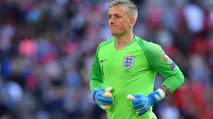 بيكفورد يكشف سر تألقه اللافت مع المنتخب الإنجليزي
