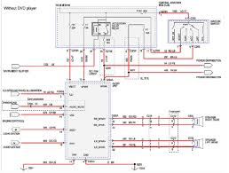 2001 ford radio wiring diagram wiring library