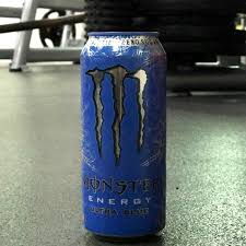 monster energy blue. Beautiful Monster ULTRA BLUE Monster Energy ZERO CALORIES Food U0026 Drinks Beverages On  Carousell Intended Blue Z