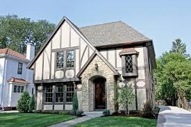 Modern Tudor Style Homes tudor style home - the symbol of england