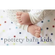 Pottery Barn Kids Gift Card $25 (Email Delivery) | Staples