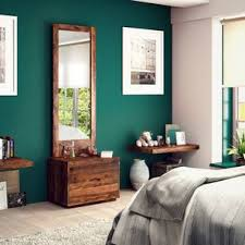 wall mounted dressing table designs for bedroom.  For Zephyr Dresser With Mirror Teak Finish By Urban Ladder Intended Wall Mounted Dressing Table Designs For Bedroom S