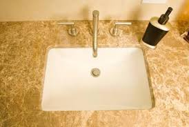 how to remove cigarette stains from marble sinks