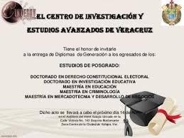 Invitacion Ceremonia De Graduacion By Ady Palavicini Arias Issuu