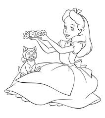 Print disney coloring pages for free and color our disney coloring! Disney Coloring Pages For Your Little Ones