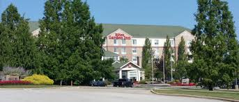 hilton garden inn cleveland twinsburg akron canton ohio wedding guest accommodations