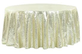 round table cloth glitz sequin round table linens iridescent white out of stock tablecloth clips target round table cloth