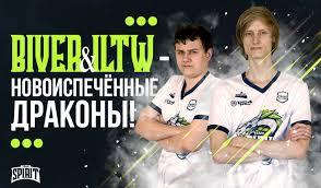 team spirit signed a new dota 2 roster dota 2 news egamersworld