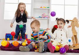 Đồ chơi trẻ em nào an toàn, tốt cho sự phát triển của bé?