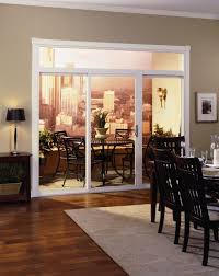 affordable beautiful patio door replacement options