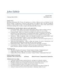 Insurance Adjuster Resume Reference Insurance Amazing Allstate