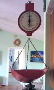 Small Picture Best 25 Hanging scale ideas on Pinterest Vintage scales Modern