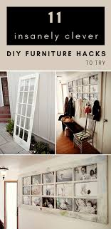 furniture hacks. Upcycling Is So Great. You Get The Modern Day Look And Convenience With Olden Workmanship. Furniture Hacks