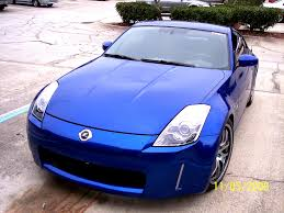 Subninja 2003 Nissan 350Z Specs, Photos, Modification Info at ...