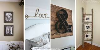 31 rustic diys for home decor