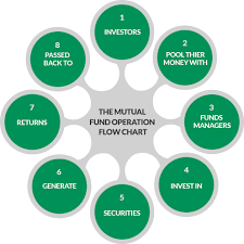 Mutual Fund Flow Chart Flow Chart Of Kot Potential Antidepressant Effect Of