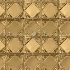 metal panel texture. Gold Metal Panel Texture Seamless 10434 T