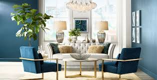 Room Decor Ideas Interior Design Trends Shop By Trend At Lamps Plus