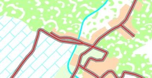 Gratis indonesia, lambang indonesia, pancasila. Gambar 6 A Konflik Antar Segmen Jalan B Geometri Basisdata Unsur Download Scientific Diagram
