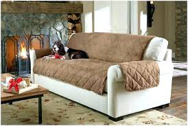 sofa pet covers. Best Furniture For Pets Fashionable Couch Covers Leather Sofas Pet Sofa .