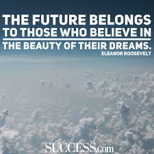 Dreams And Success Quotes