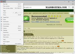 Download opera for pc windows 7. Download Opera Web Browser Majorgeeks