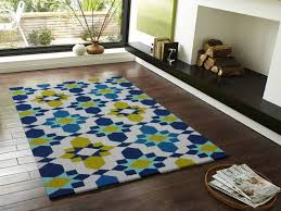 blue and yellow area rug area rugs with blue and yellow rug designs rugs curtains contemporary blue yellow and white abstract area